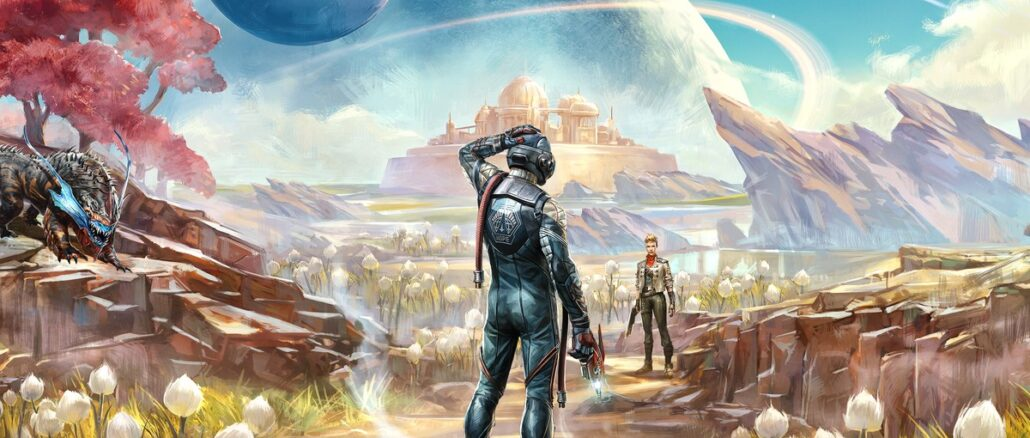 The Outer Worlds – extra content?