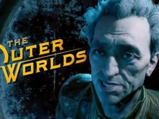 Nieuws - The Outer Worlds – Launch Trailer