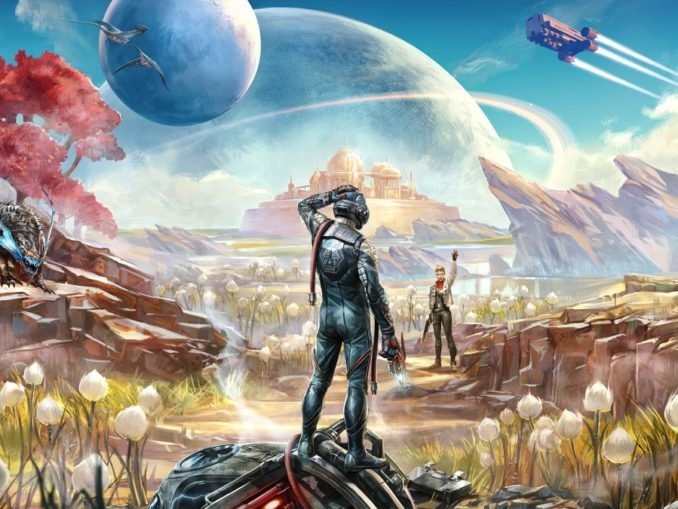 News - The Outer Worlds –March 6th