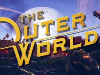 The Outer Worlds – New Trailer – The World Of Halcyon