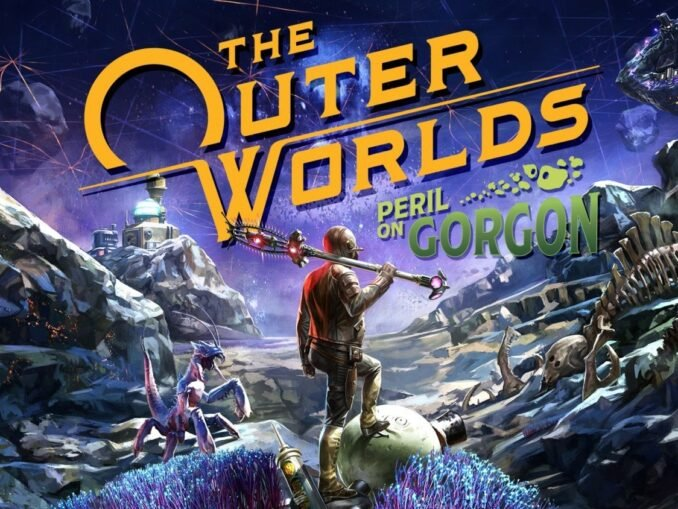 Nieuws - The Outer Worlds: Peril On Gorgon Expansion – 9 September