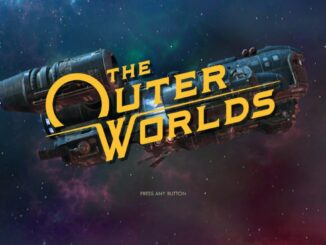 The Outer Worlds to get long-awaited patch later thismonth
