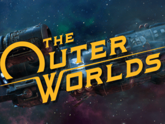 The Outer Worlds version 1.0.2