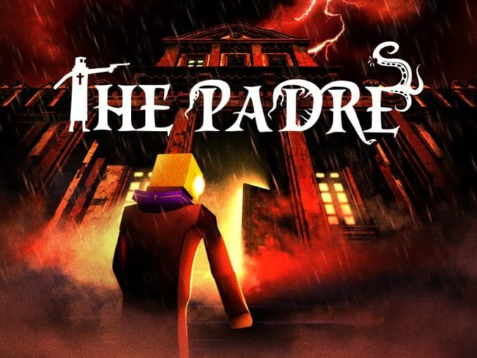 Release - The Padre