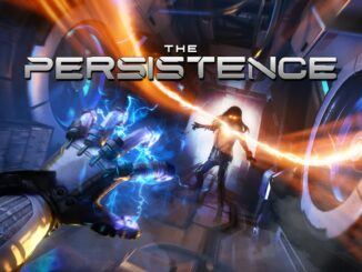 Release - The Persistence