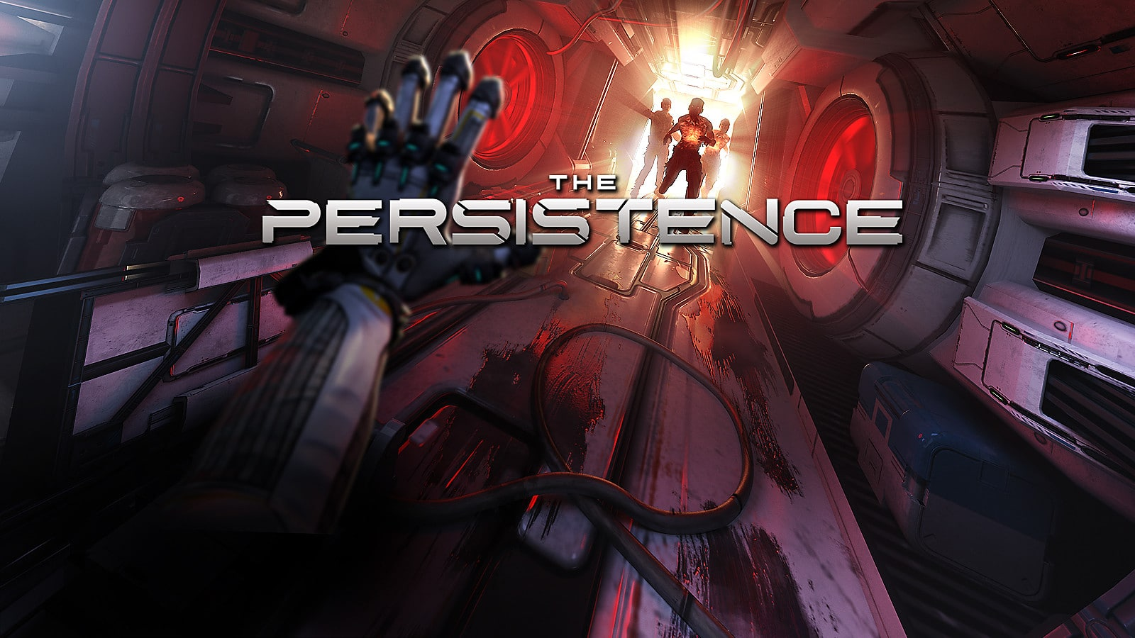 The Persistence launches May 21st