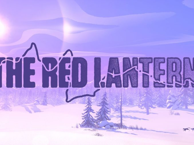 Release - The Red Lantern