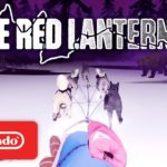 The Red Lantern announced, launches 2019