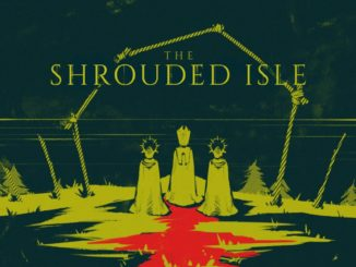 Release - The Shrouded Isle