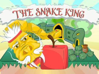 Release - The Snake King
