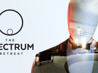Release - The Spectrum Retreat