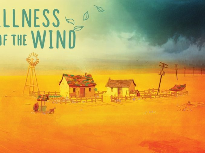 Release - The Stillness of the Wind