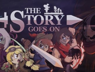 Release - The Story Goes On