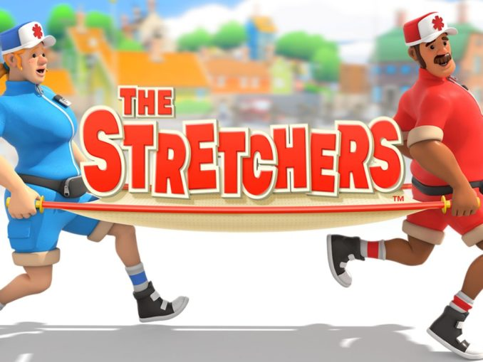 Release - The Stretchers