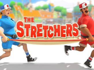 The Stretchers – Uploaded already 5 months ago