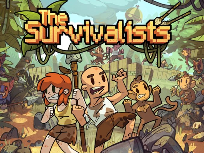 Release - The Survivalists™