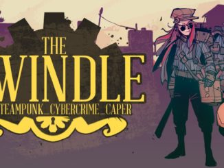 Release - The Swindle
