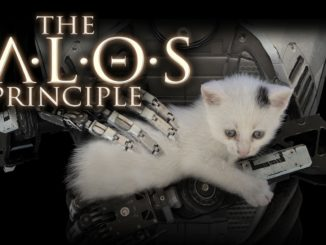 The Talos Principle: Deluxe Edition
