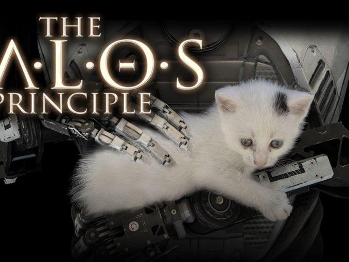 Release - The Talos Principle: Deluxe Edition
