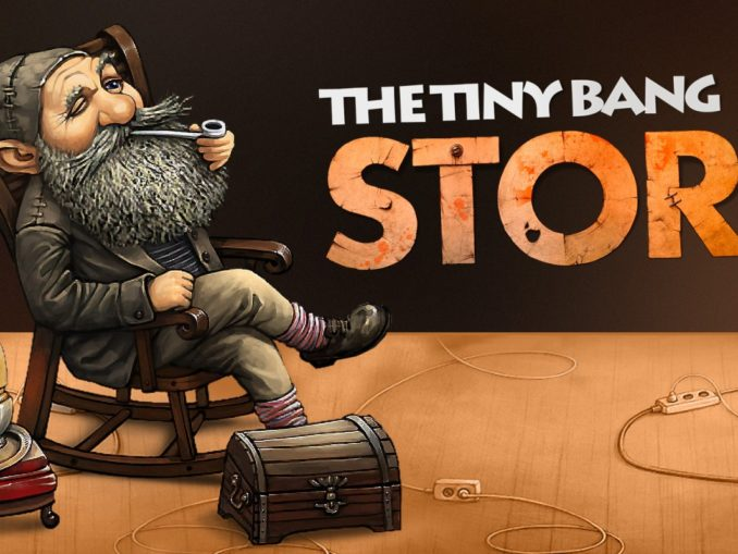 Release - The Tiny Bang Story