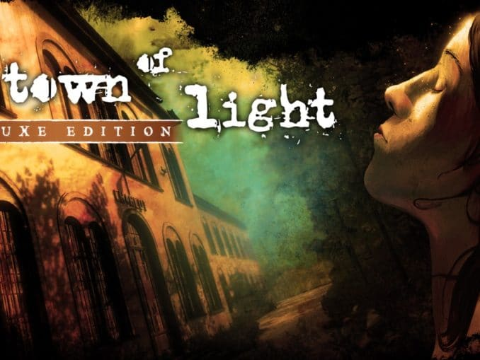 Release - The Town of Light: Deluxe Edition
