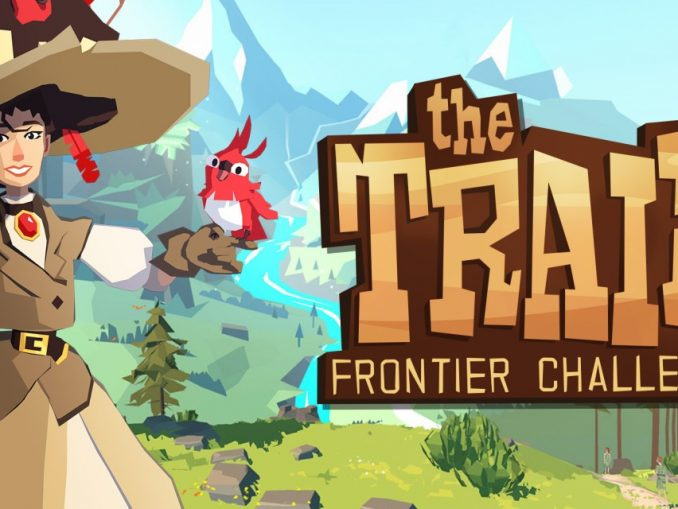 Release - The Trail: Frontier Challenge