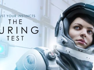 Release - The Turing Test