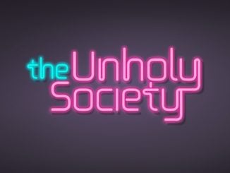 Release - The Unholy Society