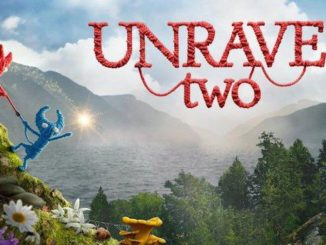 Nieuws - Unravel Two team wou een port