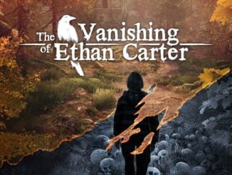 Release - The Vanishing of Ethan Carter