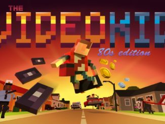 Release - The VideoKid
