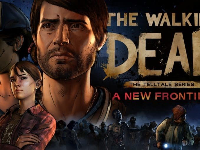 Release - The Walking Dead: A New Frontier