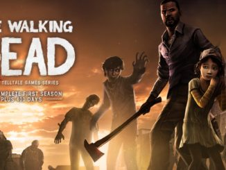 Release - The Walking Dead: The Complete First Season