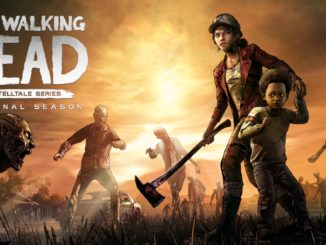 The Walking Dead: The Final Season – Season Pass