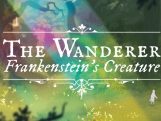 The Wanderer: Frankenstein's Creature – First 23 Minutes