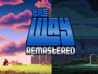 Release - The Way Remastered