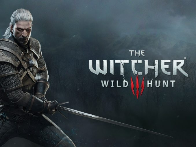 Rumor - The Witcher 3 coming in September?