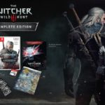 The Witcher 3 includes both expansions & all DLC