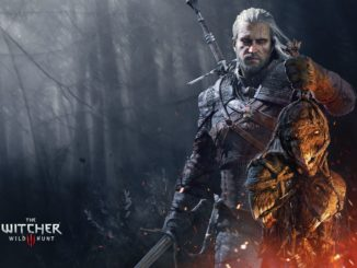 Rumor - The Witcher 3 listed?