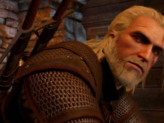 The Witcher 3 – Load times reduced by 40%