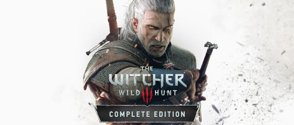 The Witcher 3 – Revenue driver which performed reallywell