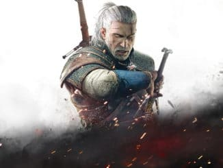 News - The Witcher 3: Wild Hunt Complete Edition footage
