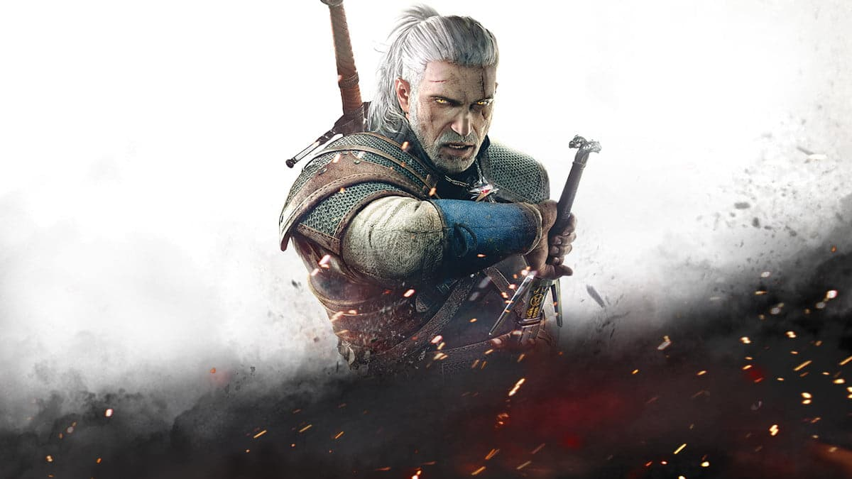 The Witcher 3: Wild Hunt Complete Edition footage