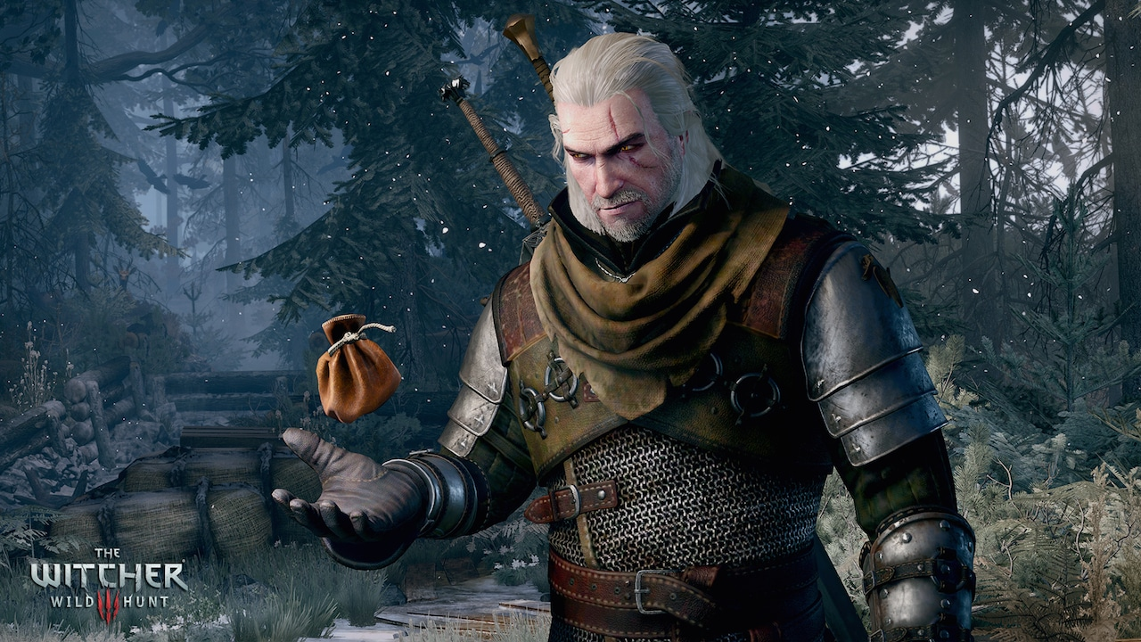 The Witcher 3: Wild Hunt Complete Edition – Modded to run 60 FPS