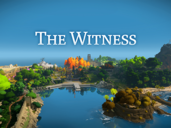 News - The Witness could eventually come