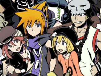 The World Ends With You: Final Remix Battle