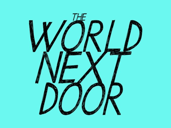 Release - The World Next Door
