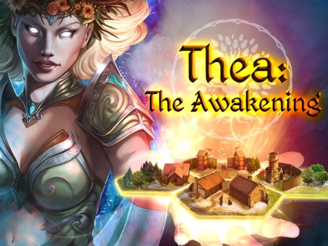 Release - Thea: The Awakening