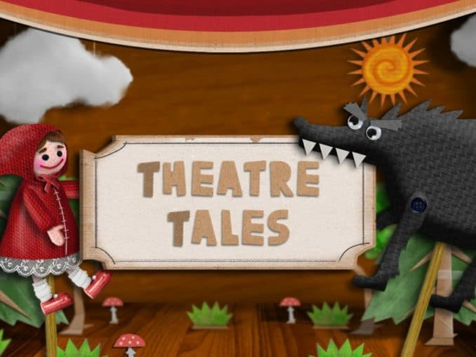 Release - Theatre Tales