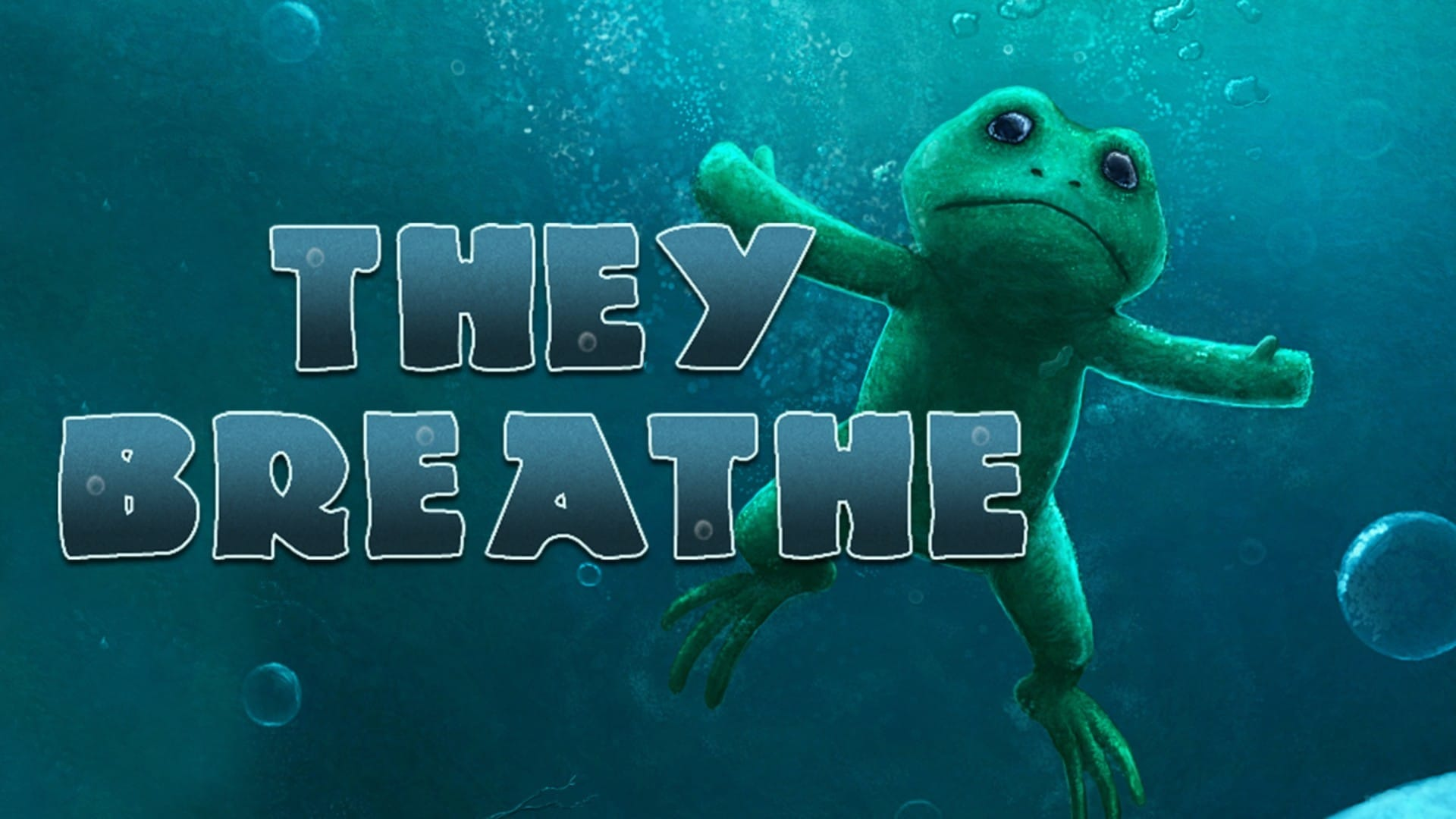 They Breathe – Eerste 15 Minuten